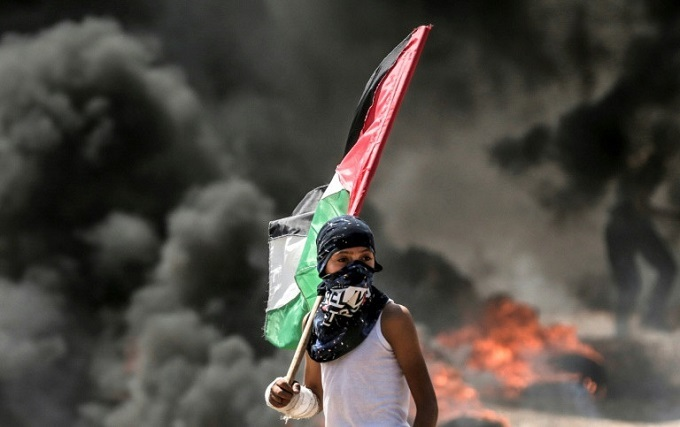 Israeli forces kill 55 in Gaza clashes as US opens Jerusalem embassy