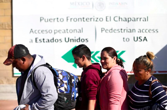 US ends practice that gave some immigrants reprieves from deportation