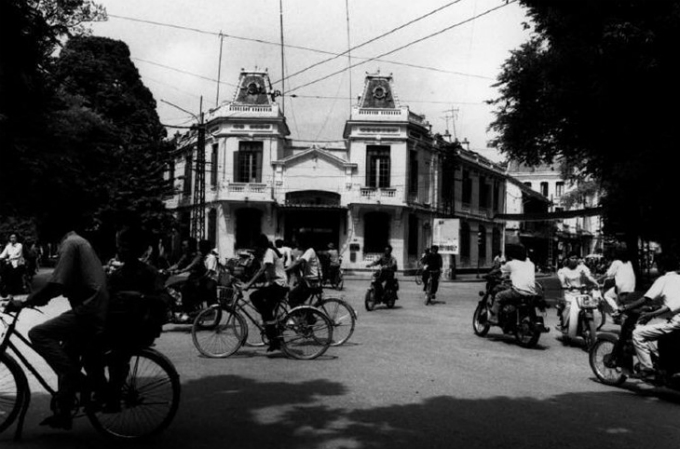 Just 27 years ago, Hanoi was a different world - 3