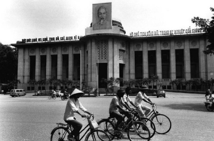 Just 27 years ago, Hanoi was a different world - 4