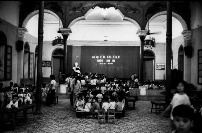 Just 27 years ago, Hanoi was a different world - 5