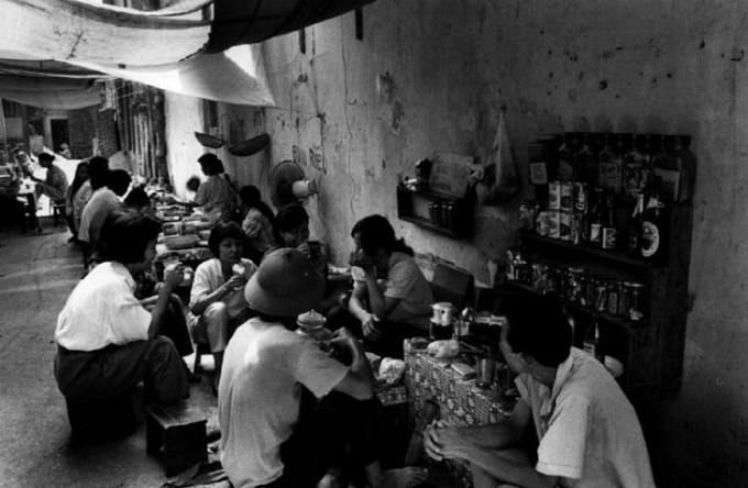 Just 27 years ago, Hanoi was a different world - 6