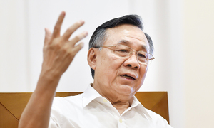 Vietnam an appropriate growth model for North Korea: former envoy