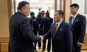 North Korea rejects US call for unilateral disarmament