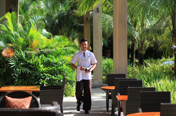 Top 7 reasons to visit Salinda Resort Phu Quoc Island this summer - 5