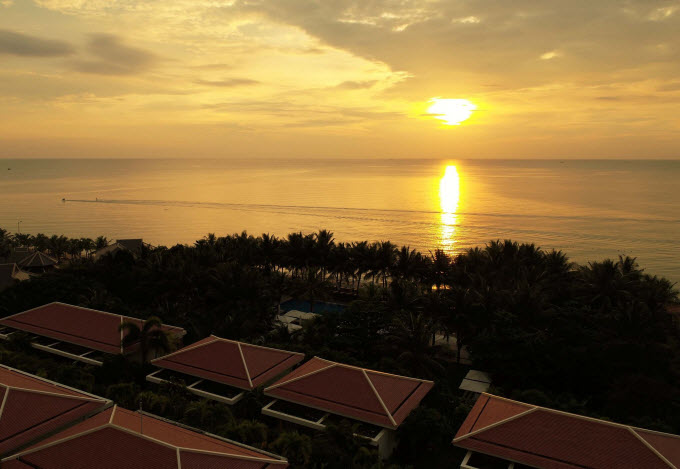 Top 7 reasons to visit Salinda Resort Phu Quoc Island this summer - 6