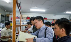 Vietnam has more red tape untangling to do