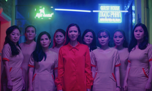 Vietnamese rapper Suboi scores another first with 88rising video