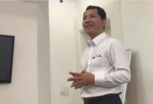 Hundreds demand extradition of Vietnamese CEO for $36mln cryptocurrency fraud