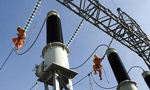 EVN to hasten divestment, push power plant upgrades