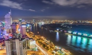 East Saigon running out of apartments for sale to foreigners