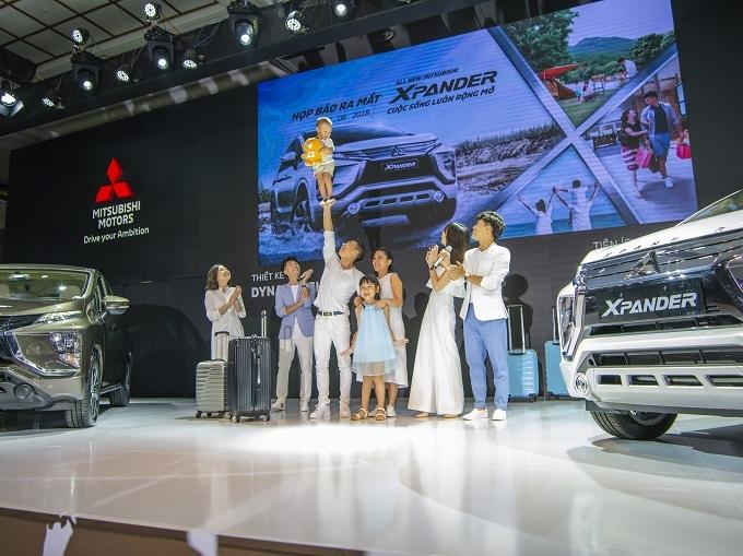 Mitsubishi Motors bolsters crossovers sales