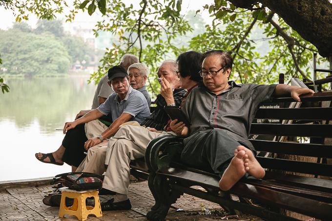 Vietnam among 25 best places for retirement