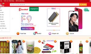 Vietnam e-commerce site Sendo secures $51 million for expansion plans