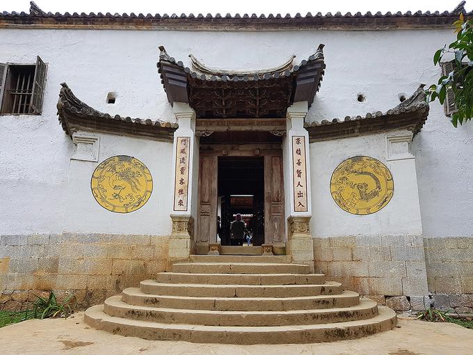 A closer look at controversy-ridden Hmong royal palace - 2