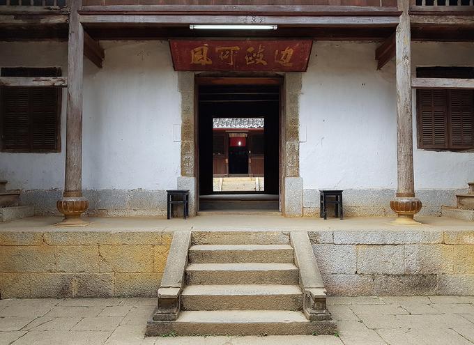 A closer look at controversy-ridden Hmong royal palace - 5