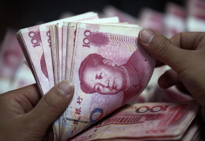 Vietnam allows use of yuan at Chinese border