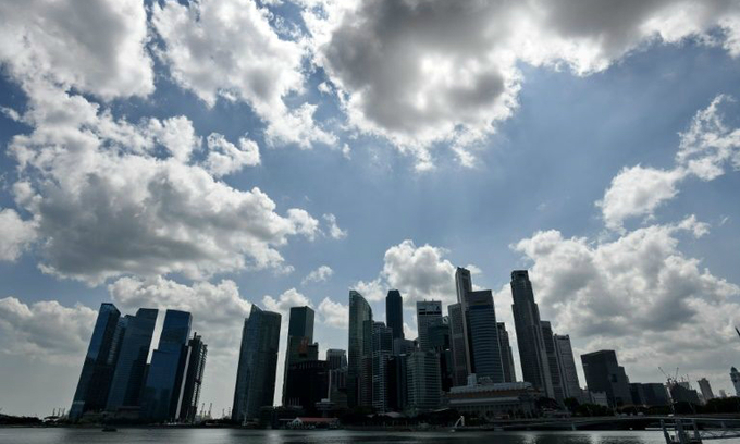 Deal on China-backed mega free trade pact likely in November: Singapore