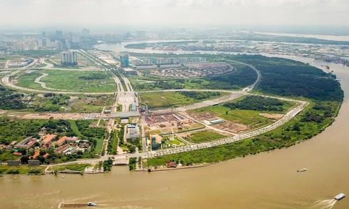 Inspectors find grave violations in HCMC urban planning