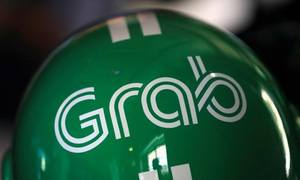 Grab partners with Vietnamese firm for payment service
