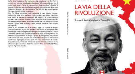 Duong Kach Menh, or La Via Della Rivoluzione published by Anteo Edizioni. Photo courtesy of Anteo Edizioni publishing house.