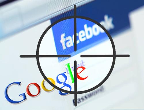 Google, Facebook executives meet Vietnam PM, offer to help digitize economy