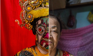 A high drama gets underplayed in Vietnam