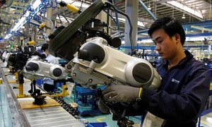 Vietnam seeks to entrench itself in global value chain