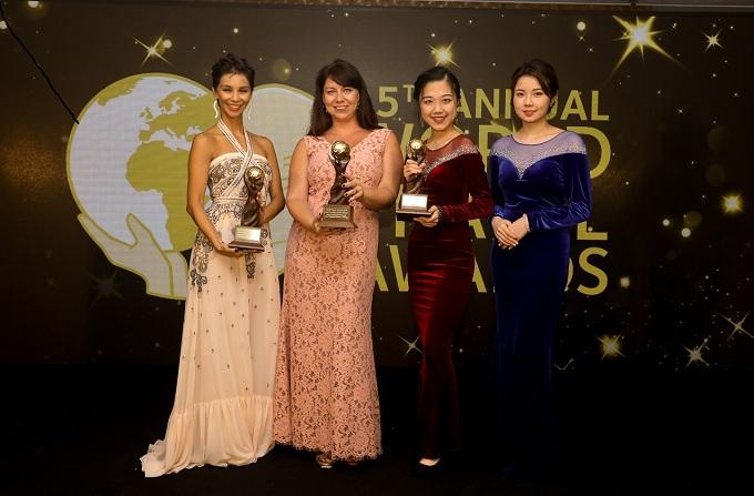 InterContinental Danang wins top World Travel Awards