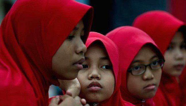 New Malaysia child marriage draws UN condemnation