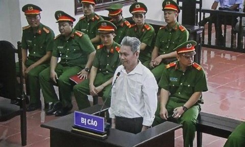 Vietnamese retired teacher jailed for 14 years for attempted subversion