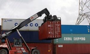China might avoid Trump tariffs by exporting via Vietnam