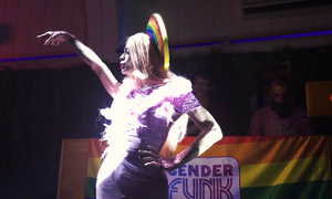 Meet Ricardo, a British drag queen in Saigon