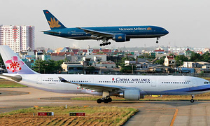 Expansion plan for Vietnam's largest airport gets tweaked