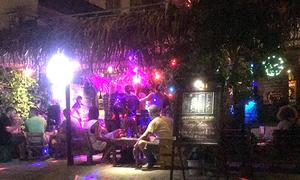 18 foreigners held in Da Nang's drug abuse crackdown