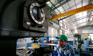World Bank ups Vietnam's growth forecast to 6.8 pct
