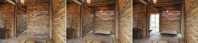 Vietnams bamboo house won prestige German design award - 4