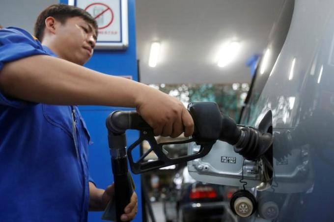 Vietnam's latest fuel price hike spikes inflation concerns
