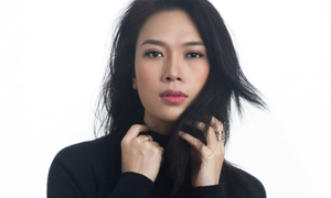 Vietnam diva My Tam to perform live in South Korea