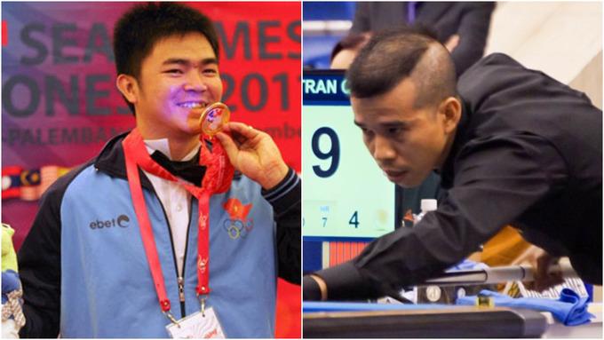 Vietnamese cueists among biggest moneymakers in billiards