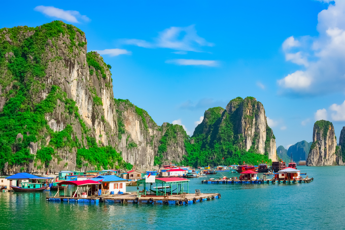 Vietnam prepares to greet 15 millionth visitor of the year