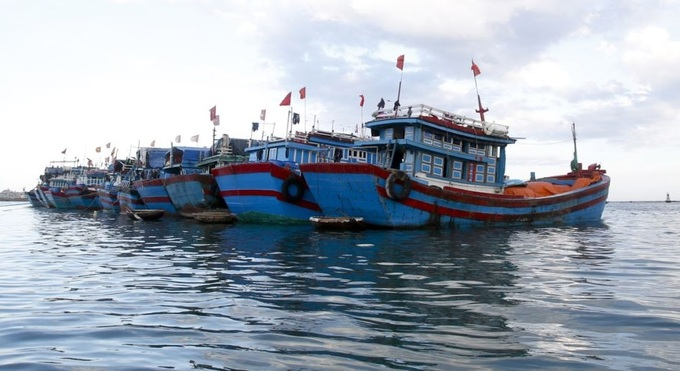 Malaysia arrests 39 Vietnamese for illegal fishing