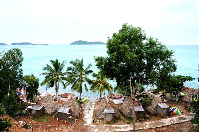 Nam Du pristine islands offer a quiet getaway in southern Vietnam - 8
