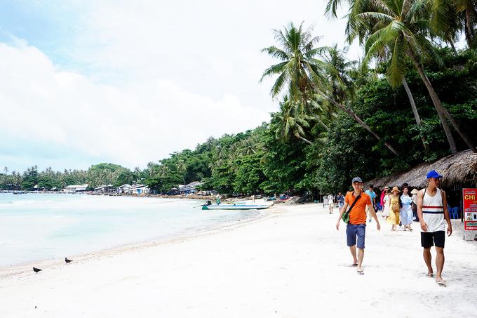 Nam Du pristine islands offer a quiet getaway in southern Vietnam - 10
