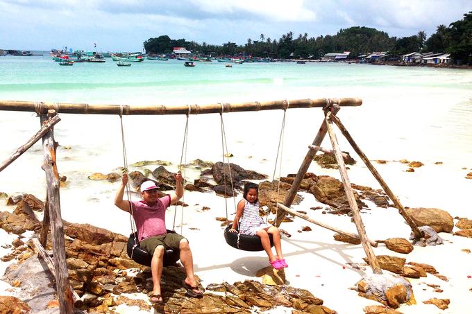 Nam Du pristine islands offer a quiet getaway in southern Vietnam - 11