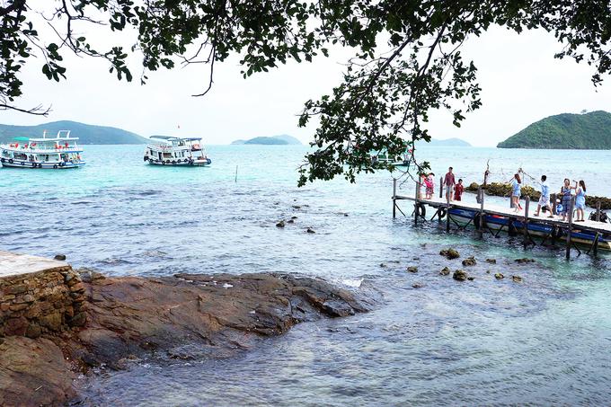 Nam Du pristine islands offer a quiet getaway in southern Vietnam - 4