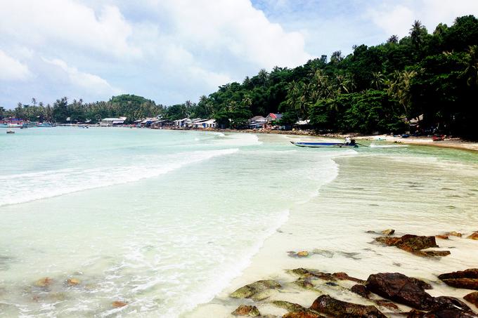 Nam Du pristine islands offer a quiet getaway in southern Vietnam - 6