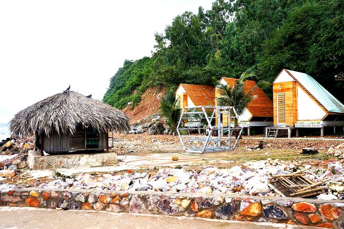 Nam Du pristine islands offer a quiet getaway in southern Vietnam - 7