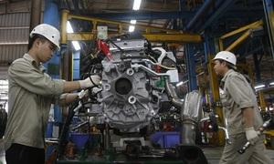 Exchange rates, tax worry Vietnam's most profitable firms: survey