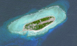Vietnam slams Taiwan's live-fire drill in South China Sea
